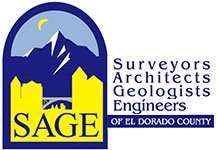 S.A.G.E | Surveyors – Architects – Geologists – Engineers of El Dorado County